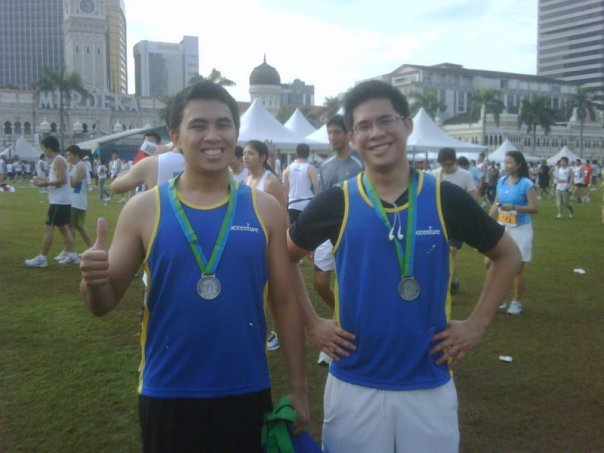 KL Marathon