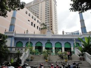 Ho Chi Minh Mosque