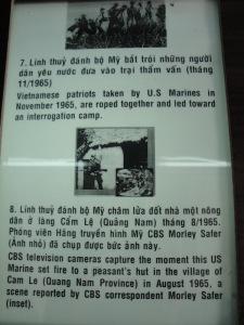 Museum propaganda 1