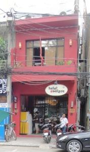 Halal @ Saigon