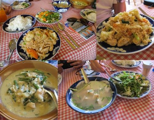 Khmer Restaurant