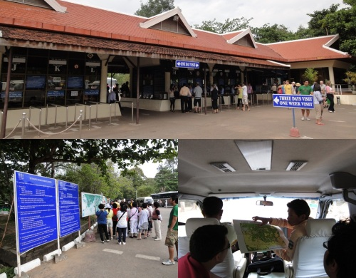 Angkor registration