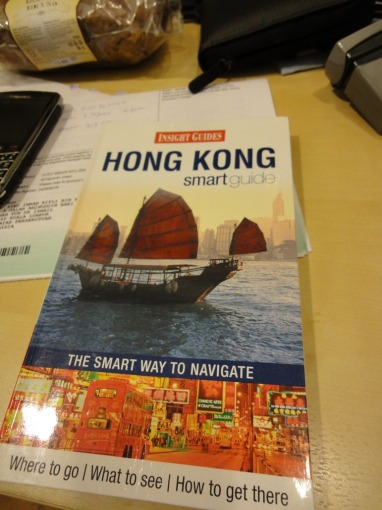 Hong Kong Smart Guide