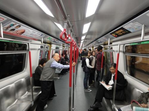 MTR - Train