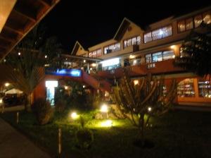 Cinema Mall