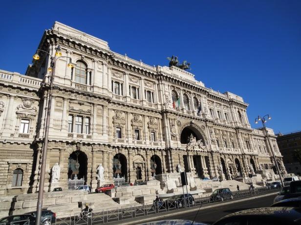 Supreme Court of Cassation