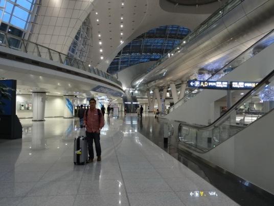 AREX terminal