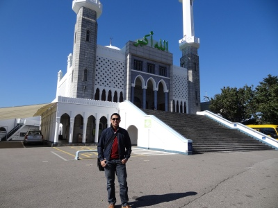 Seoul Central Mosque