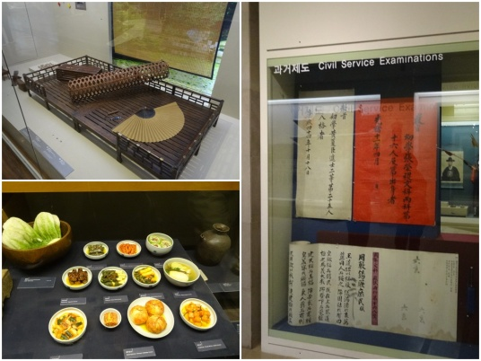 Folklore Museum exhibition