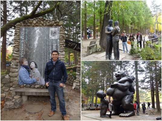 Winter Sonata tour