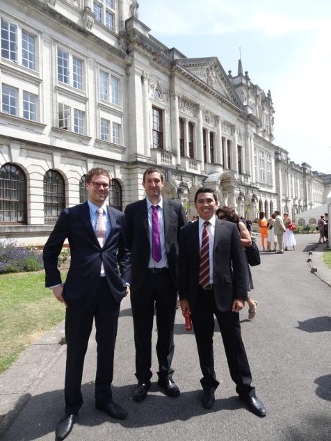 MBA friends