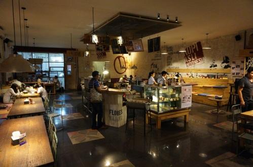Anomali Cafe