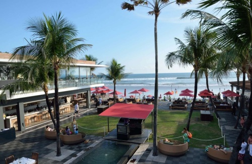 Kudeta Bali (photo from www.asia-bars.com )