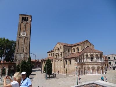 Church of Santa Maria e San Donato