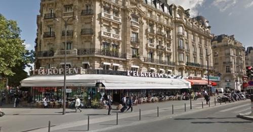 L'europeen Restaurant