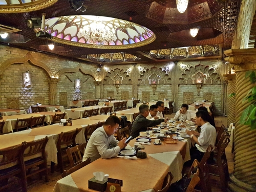 1001 Nights Restaurant