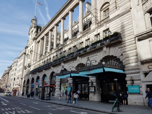 Le Meridien on Piccadilly