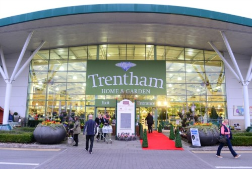 Trentham Home and Garden Centre (photo from stokesentinel.co.uk)