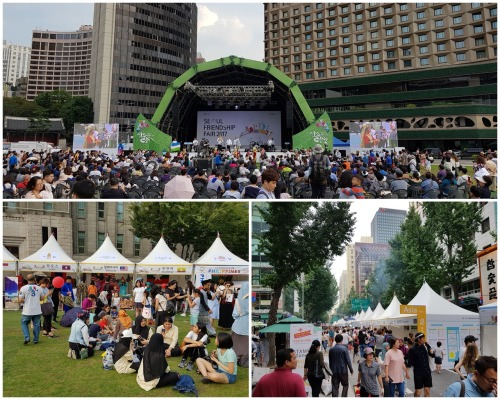 Seoul Friendhship Fair