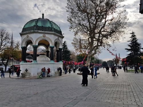 Sultan Ahmet Square