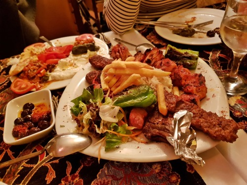 Old Ottoman Restaurant