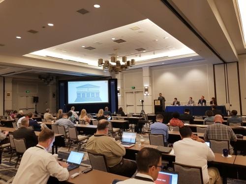 IATR Conference 2017