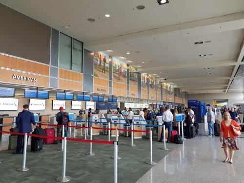 Austin–Bergstrom International Airport