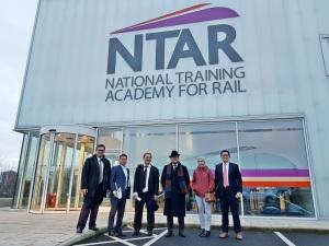 National Skills Academy for Rail (NSAR)